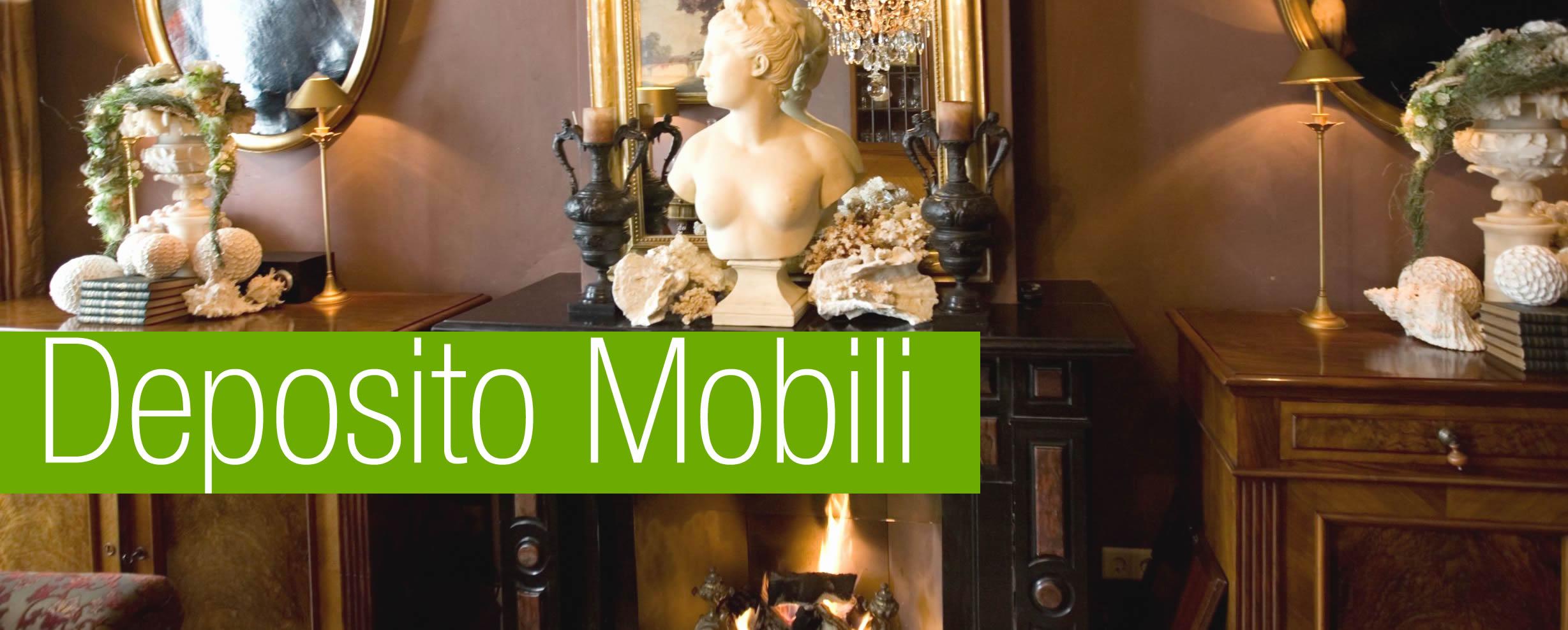 Castel Gandolfo - Imballaggi per Trasloco - Deposito Mobili a Castel Gandolfo