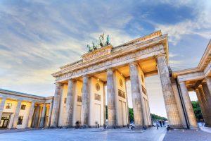 Traslochi Internazionali Roma Berlino