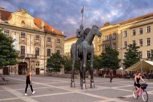 Traslochi Internazionali Roma Brno