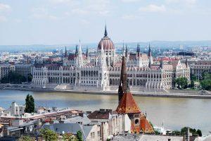 Traslochi Internazionali Roma Budapest