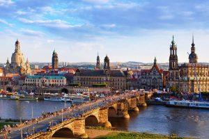 Traslochi Internazionali Roma Dresda