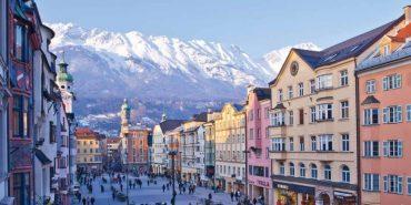 Traslochi Internazionali Roma Innsbruck