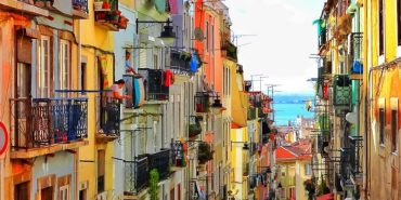 Traslochi Internazionali Roma LisbonaTraslochi Internazionali Roma Lisbona