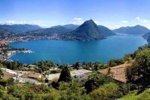 Traslochi Internazionali Roma Lugano