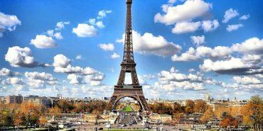 Traslochi Internazionali Roma Parigi
