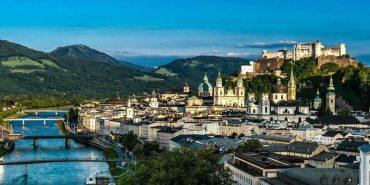 Traslochi Internazionali Roma Salisburgo